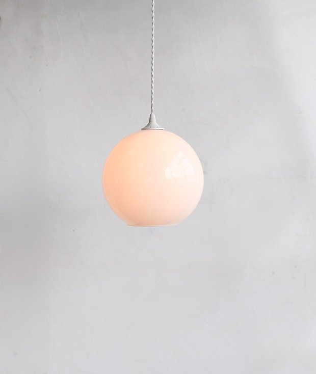 Glass ball lamp[LY]