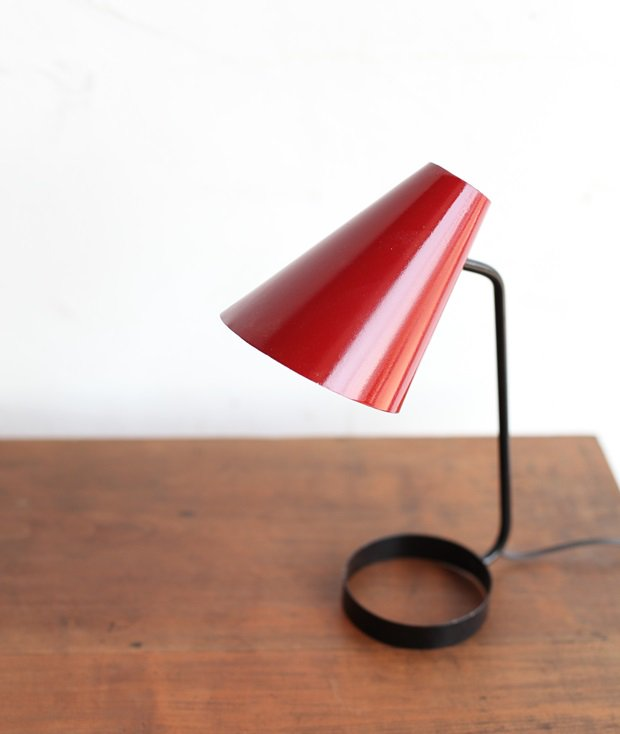 table lamp / jacques biny[LY]