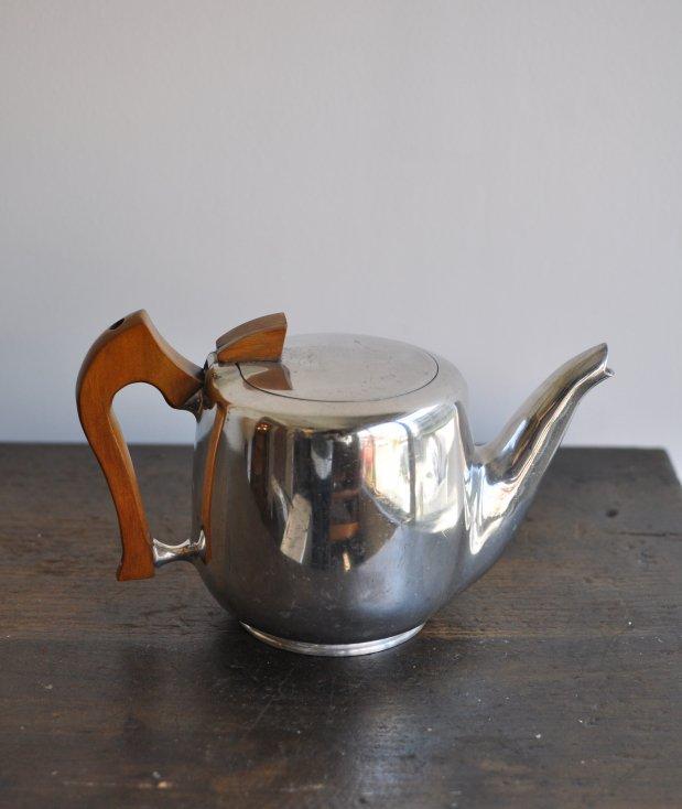 Picquot Ware/TB6 Tea Pot [LY]