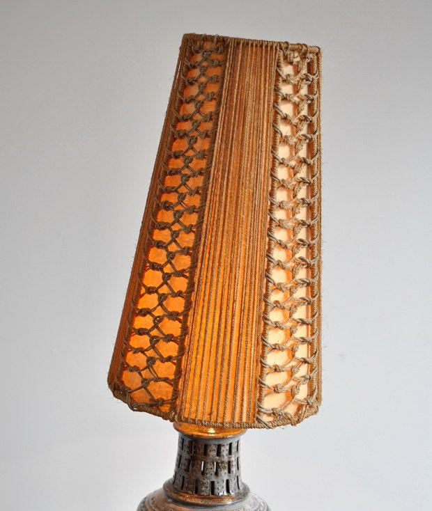 stand lamp[AY]