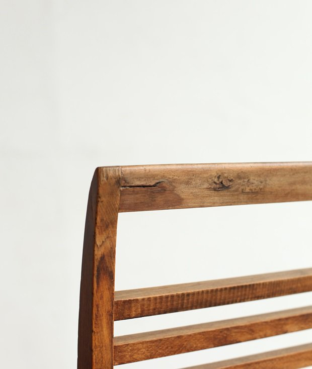 chair / Rene Gabriel [LY]