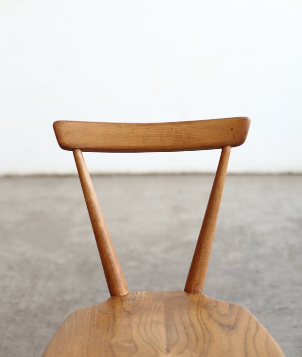 Single back chair[LY]