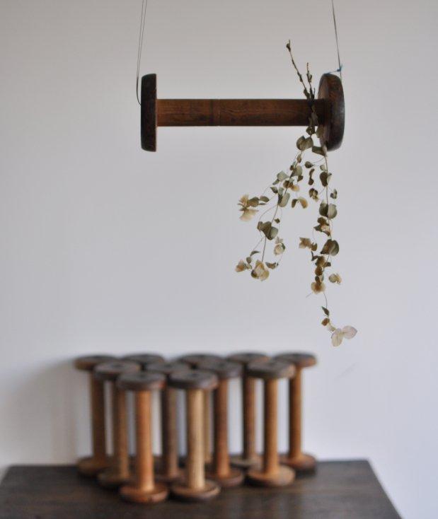 Wood Bobbin[LY]