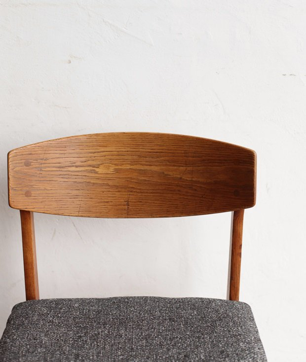 dining chair / FDB[LY]
