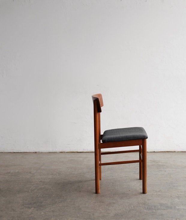 Dining chair / Farstrup Møbler [LY]