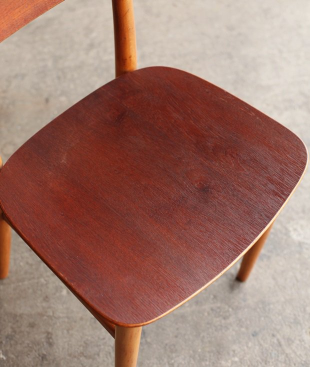 Dining chair / C.M. Madsen [LY]