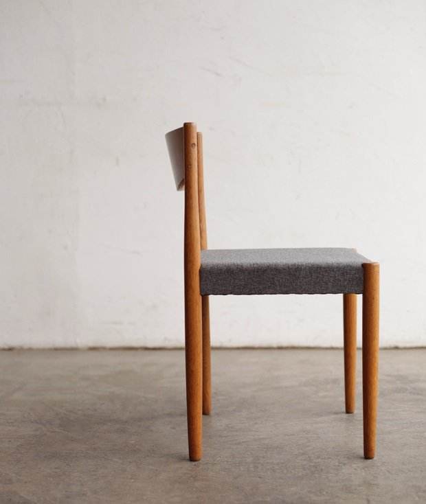 dining chair / Poul M.Volther [LY]
