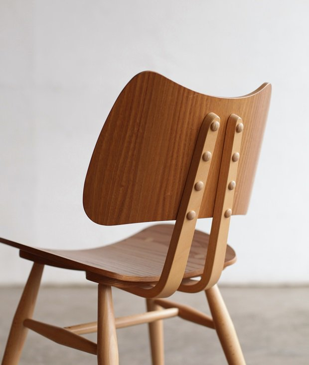 Butterfly chair / ERCOL