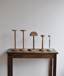 Wood Hat Stand[LY]