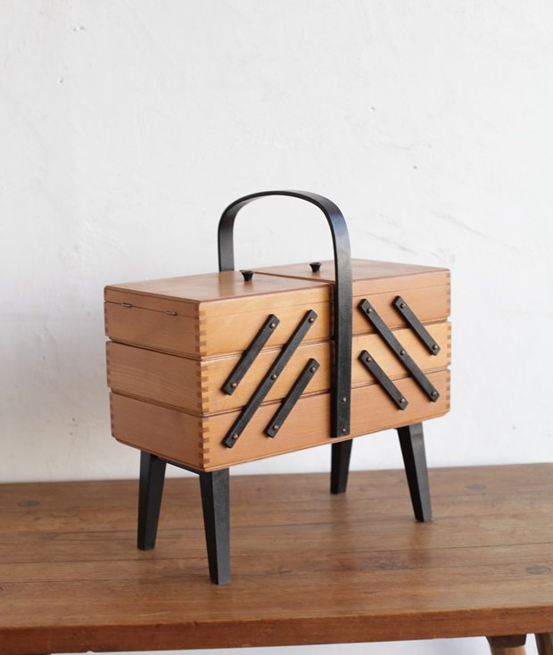 sewing box[LY]