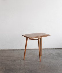 ERCOL end table 高さ74cm[LY]