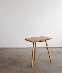 ERCOL end table 高さ71cm[LY]