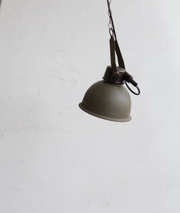 army lamp[LY]