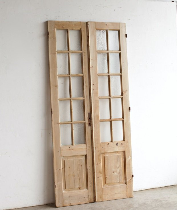 pair door[DY]