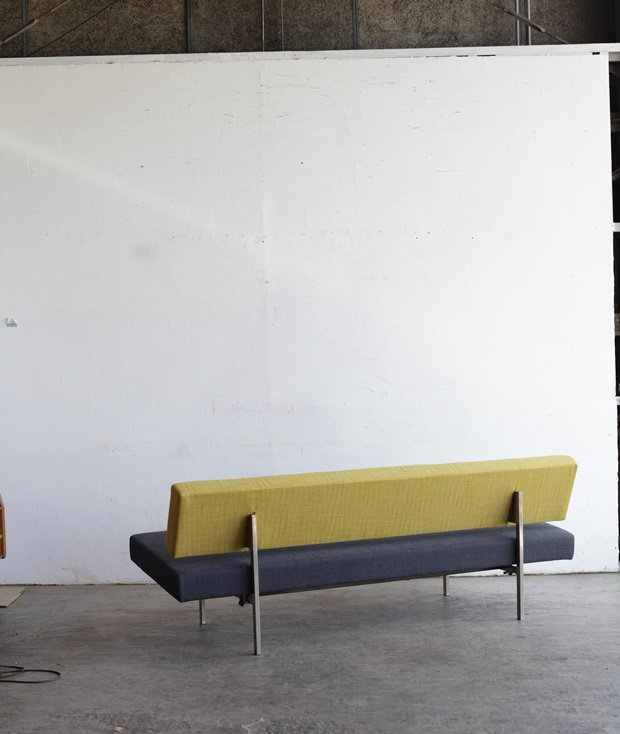 Gispen 540 / daybed sofa[AY]