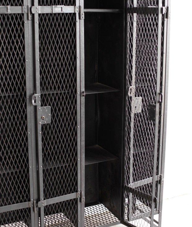 locker[DY]