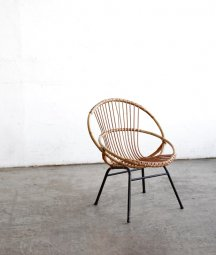 rattan chair[DY]