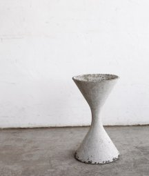 planter pot / Willy Guhl[AY]