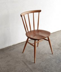 ERCOL fanback chair (old type)[LY]