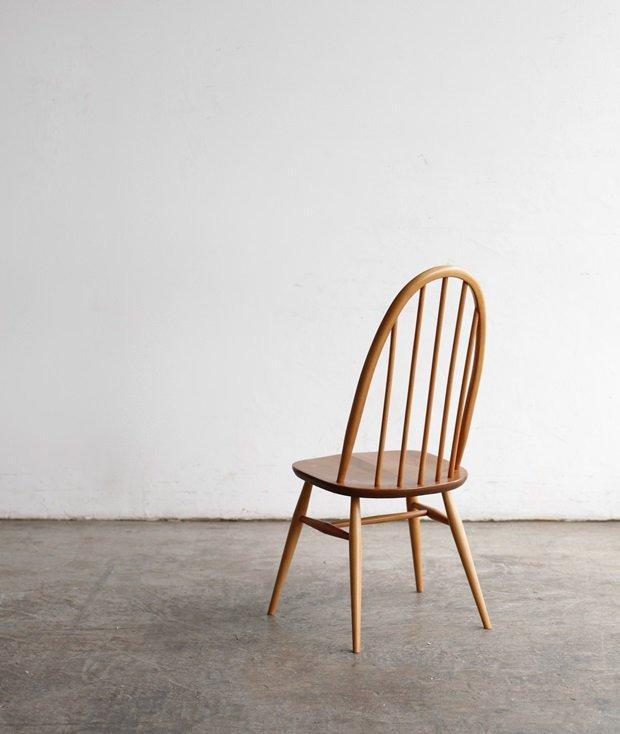ERCOL quaker chair[LY]
