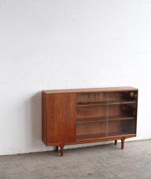 glass cabinet / McINTOSH[LY]