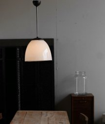 glass shade lamp[LY]