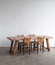 Dining table / Olavi Hanninen [AY]