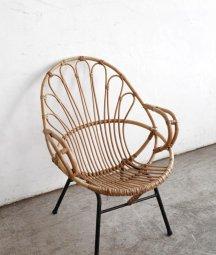 rattan chair[AY]