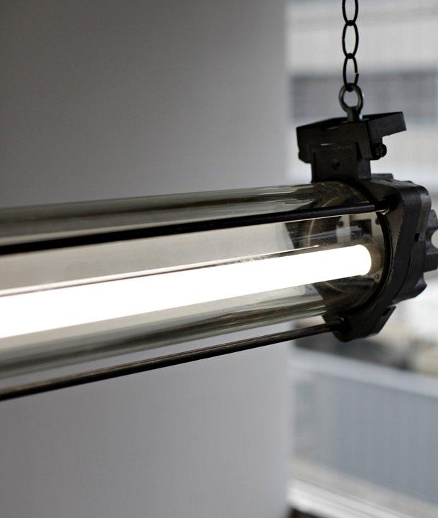 tube lamp