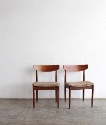 G-plan 「danish」 dining chair[LY]
