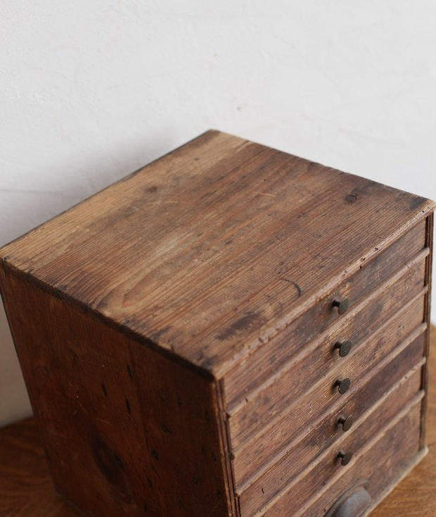 desktop chest