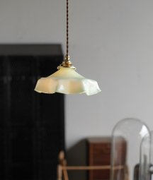 glass lamp shade[LY]