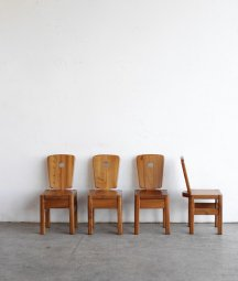 solid elm chair [LY]