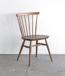 ERCOL fan back chair(7spoke)[LY]