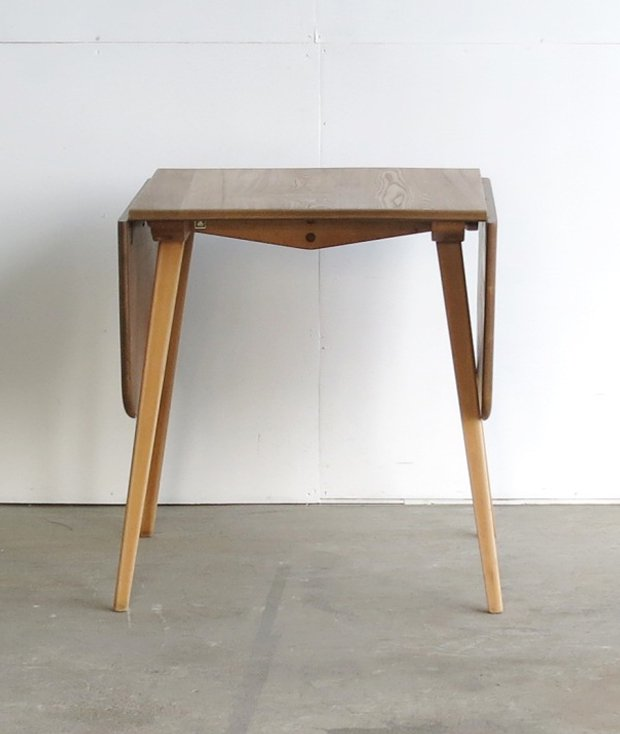 ERCOL dropleaf small table[LY]