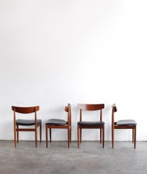G-plan 「danish」 dining chair[DY]