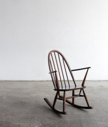 ERCOL quaker rocking chair[LY]