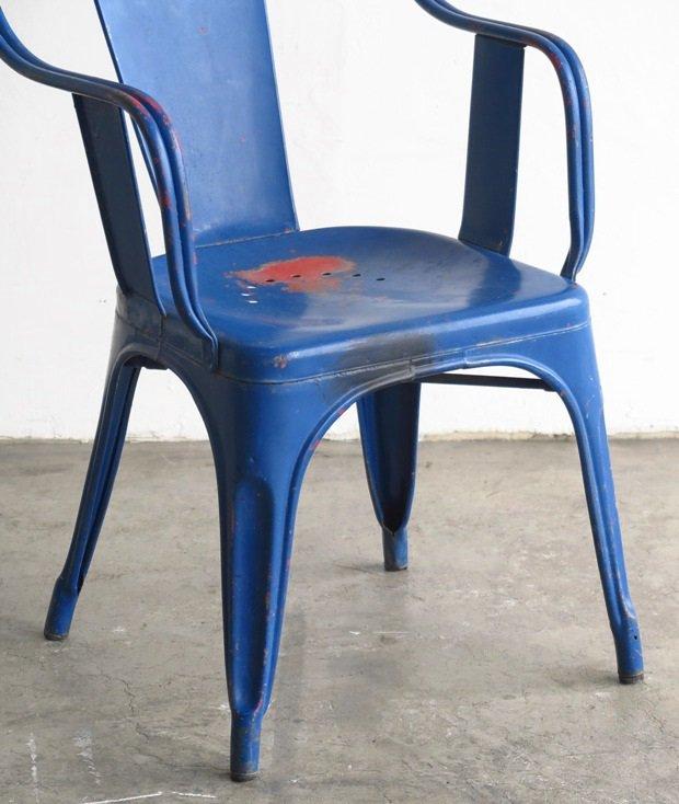 TOLIX C chair