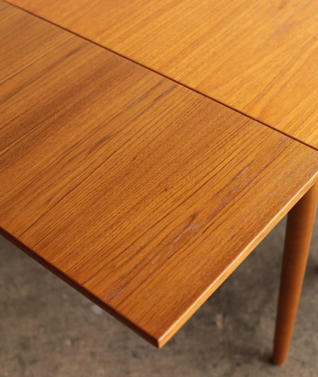 draw leaf table / Farstrup Møbler