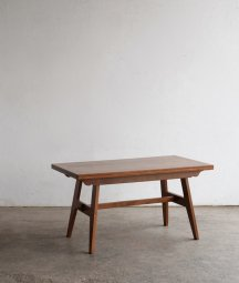 dining table / Rene' Gabriel