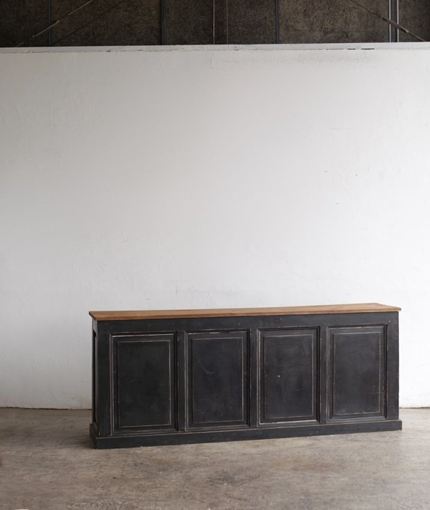 Shop counter[AY]