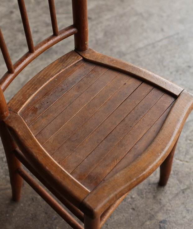 cafe chair[LY]