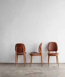 Pierre Guariche / dining chair[LY]