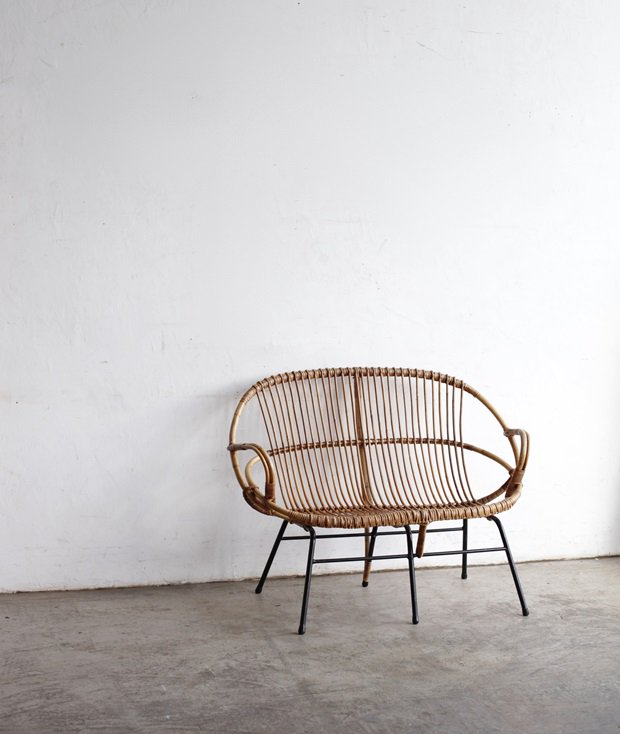 rattan chair[LY]