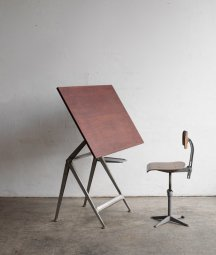 drafting table / Friso Kramer[LY]