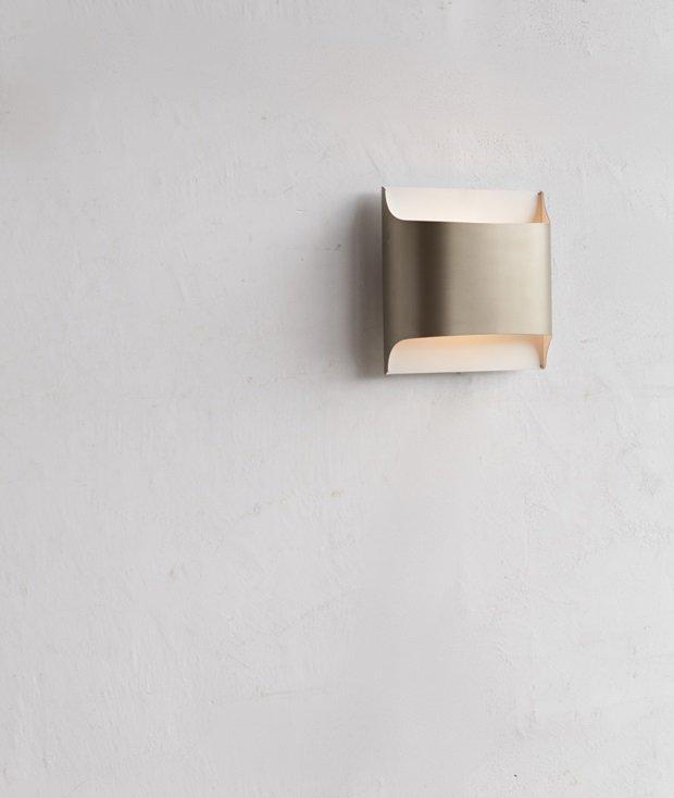 wall lamp / Dieter Witte & Rolf Krüger[LY]