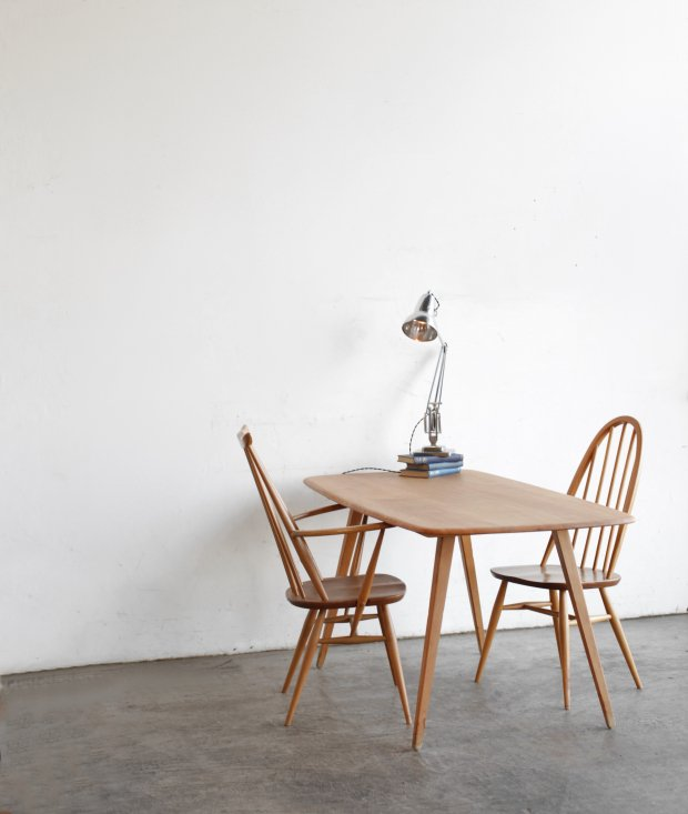 ERCOL quaker chair[LY]