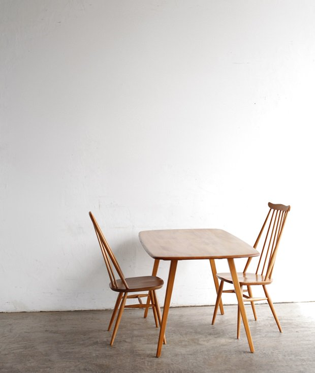 ERCOL goldsmith chair[LY]
