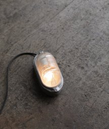 Coughtrie / capsule lamp[LY]