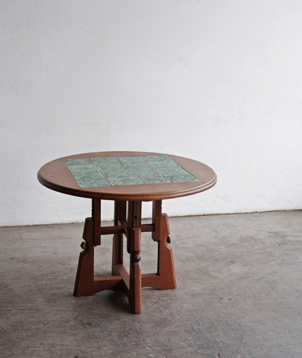 Guillerme & Chambron / elevator table[AY]